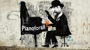 Udemy Pianoforall Classics By Ear Erik Satie