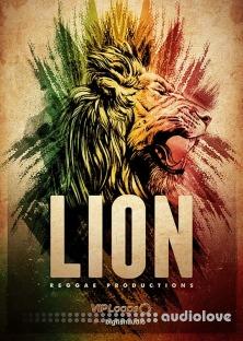 Big Fish Audio Lion Reggae Productions