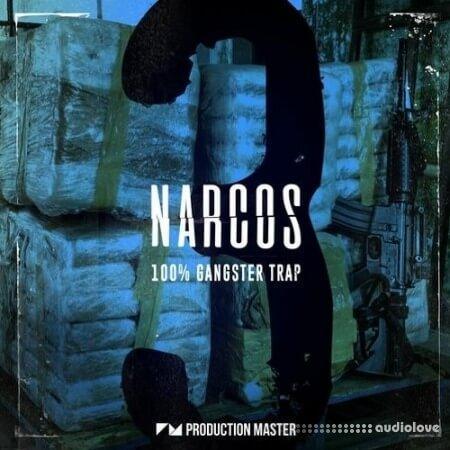 Production Master Narcos 3