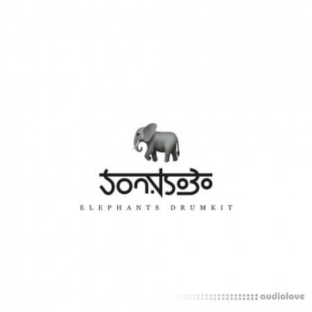 Sonus 030 Elephants Drumkit