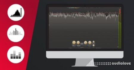 Udemy EDM Compression and Dynamics The Complete Course