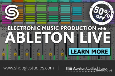 ADSR Sounds Electronic Music Production with Ableton Live