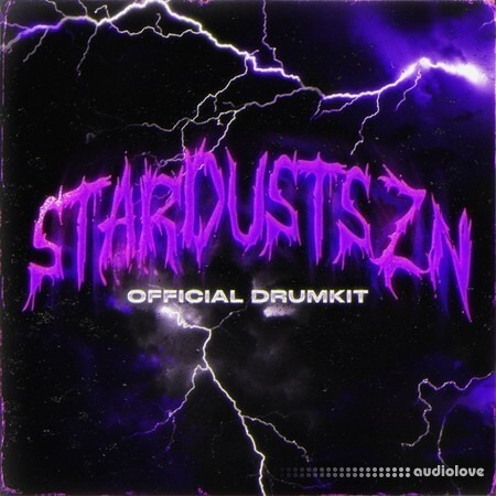 Stardustszn Official Drumkit