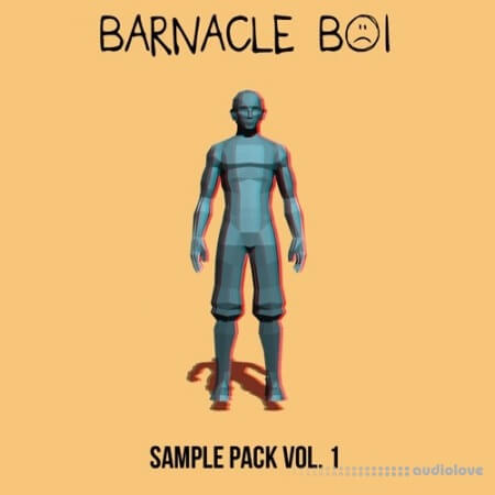 Barnacle Boi Sample Pack Vol.1