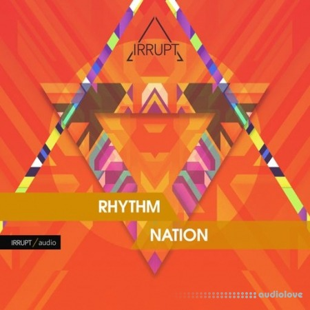 IRRUPT Audio Rhythm Nation