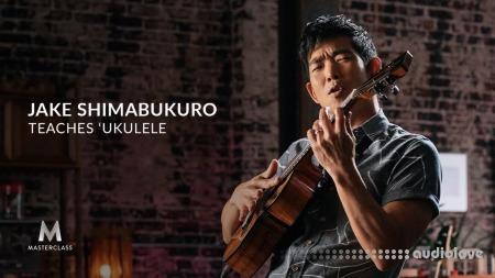 Masterclass Jake Shimabukuro Teaches Ukulele