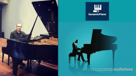 Sonamic Piano Accelerated Piano Course Beginner Piano