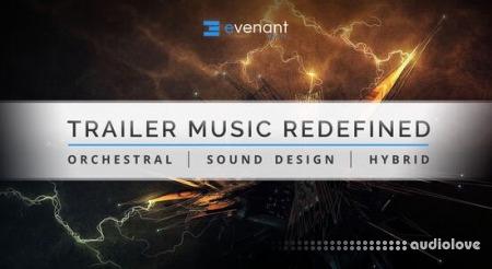 Evenant Trailer Music Redefined
