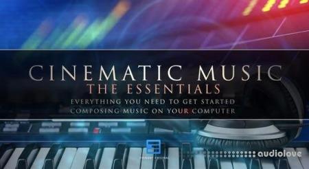Evenant Cinematic Music The Essentials