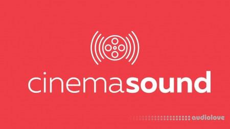 MZed Cinema Sound by Mark Edward Lewis
