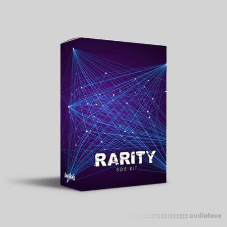 IanoBeatz Rarity (808 Kit)