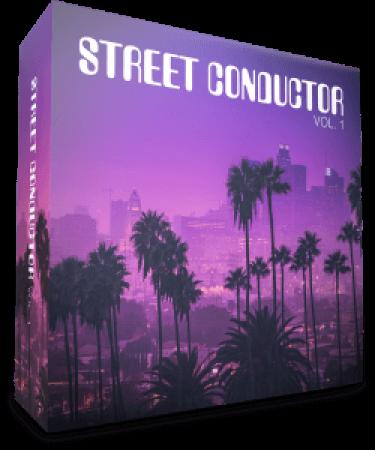 PreSonus Street Conductor Vol.01