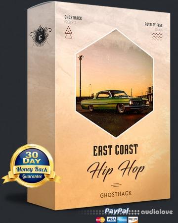 Ghosthack Sounds East Coast Hip Hop