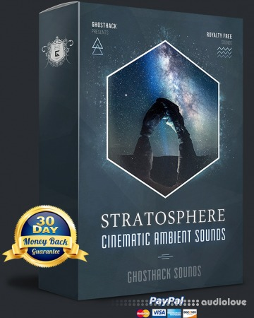 Ghosthack Sounds Stratosphere