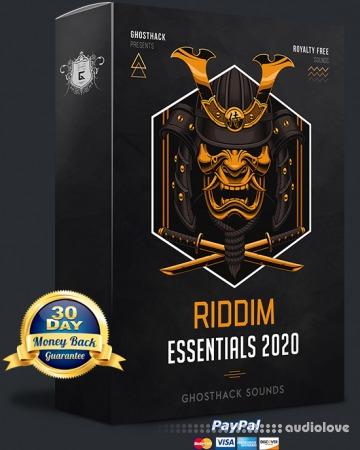 Ghosthack Sounds Riddim Essentials 2020