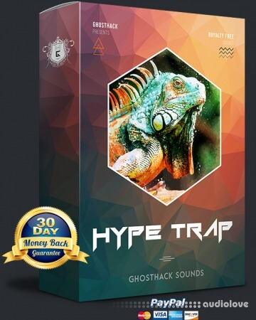 Ghosthack Hype Trap