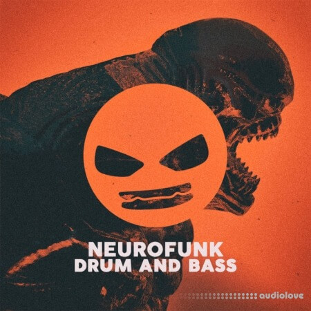 DABRO Music Neurofunk Drum And Bass Vol.1
