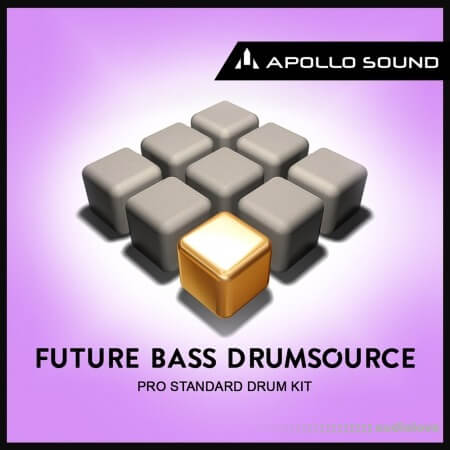 APOLLO SOUND Future Bass DrumSource