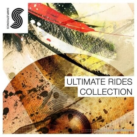 Samplephonics Ultimate Rides Collection MULTiFORMAT