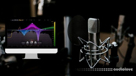 Udemy FL Studio 20 Vocal Processing