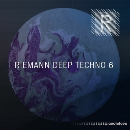 Riemann Kollektion Riemann Deep Techno 6