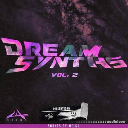 NastyTrax Dream Synths Vol.2