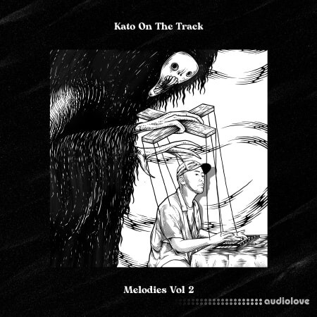 NastyTrax Kato On the Track Melodies Vol.2
