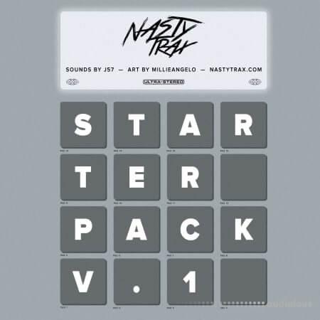 NastyTrax Starter Pack Vol.1