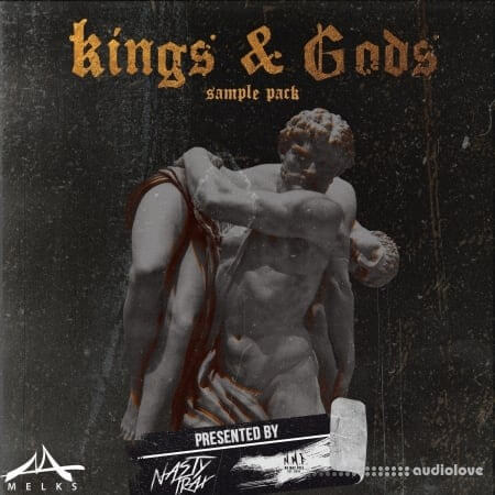 NastyTrax Kings And Gods WAV