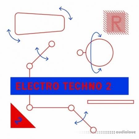 Riemann Kollektion Riemann Electro Techno 2
