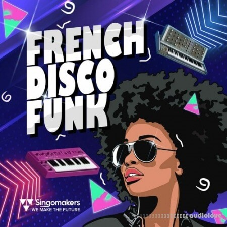 Singomakers French Disco Funk