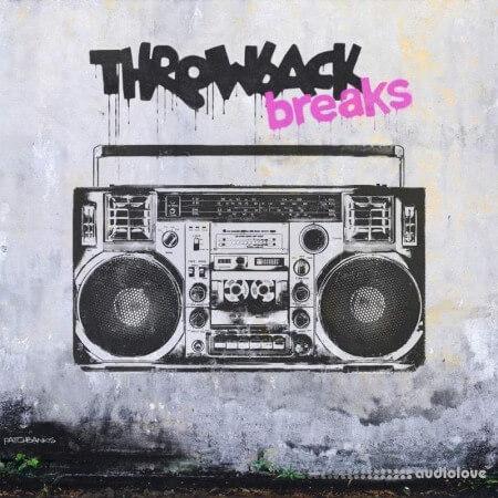Patchbanks Throwback Breaks