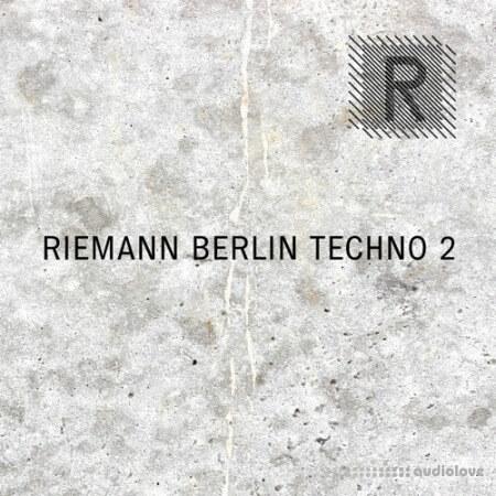 Riemann Kollektion Riemann Berlin Techno 2