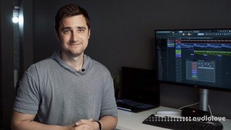 Udemy How To Make AMAZING Beats. The Basic of FL Studio