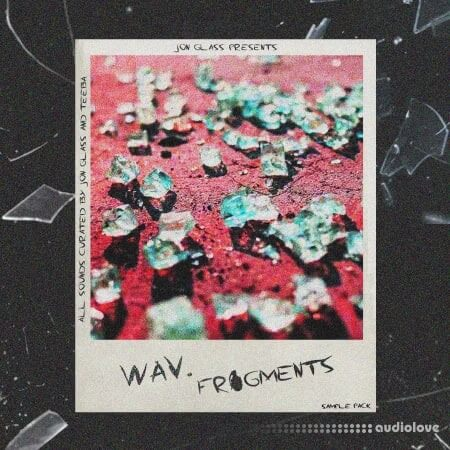 NastyTrax WAV Fragments