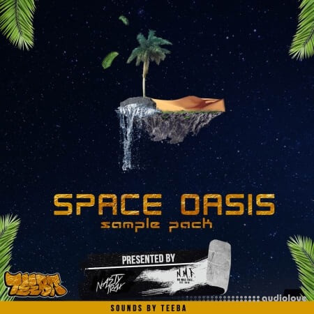 NastyTrax Space Oasis