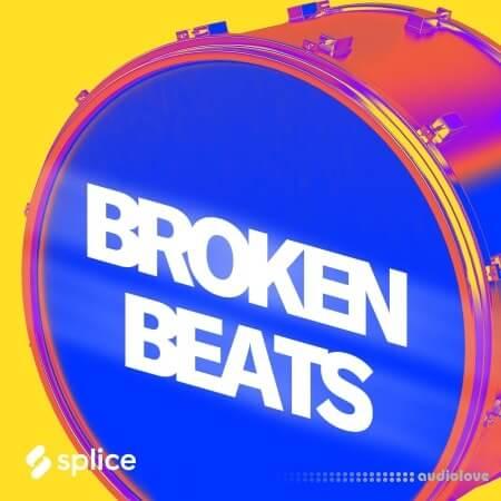 Splice Originals Broken Beats with Cinque Kemp