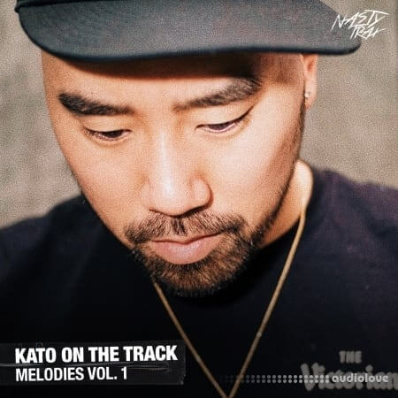 NastyTrax Kato On The Track Melodies Vol.1 WAV