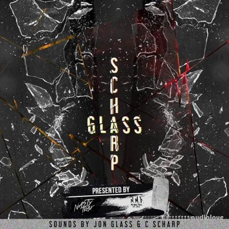 NastyTrax Jon Glass and C-Scharp Scharp Glass