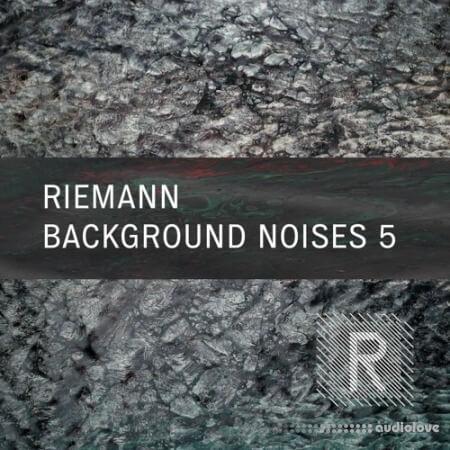 Riemann Kollektion Riemann Background Noises 5