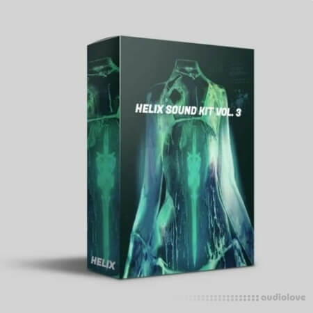 Helix Sound Kit Vol.3
