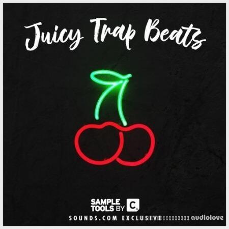Sample Tools by Cr2 Juicy Trap Beats