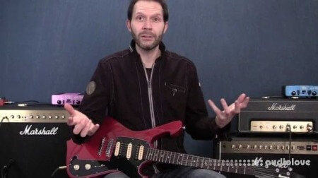 ArtistWorks Paul Gilbert Online Rock Guitar School Fundamentals