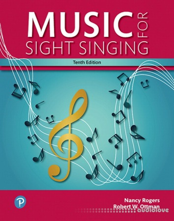 Music for Sight Singing, 10th Edition