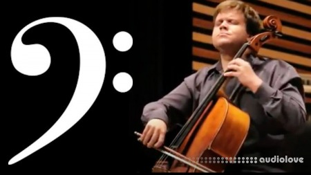 Udemy Beginner Cello with Juilliard-Trained Cellist