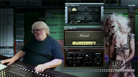 PUREMIX Mick Guzauski Mixing The Liza Colby Sound