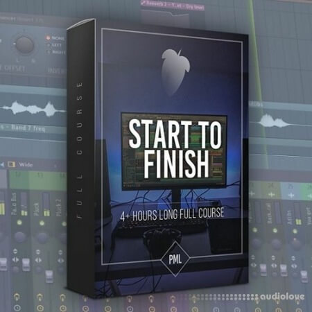 Production Music Live Beginner to Intermediate FL Studio Course