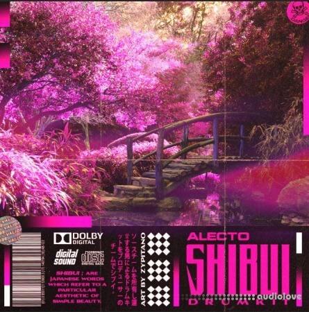ALECTO Shibui (Drum Kit)