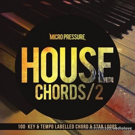 HY2ROGEN House Chords 2