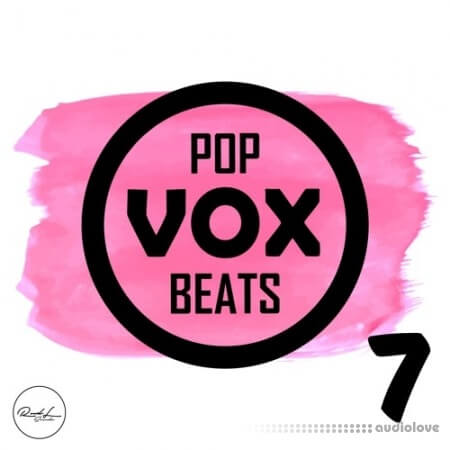 Roundel Sounds Pop Vox Beats Vol.7